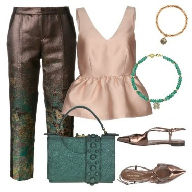 Outfit Bon Ton #6604
