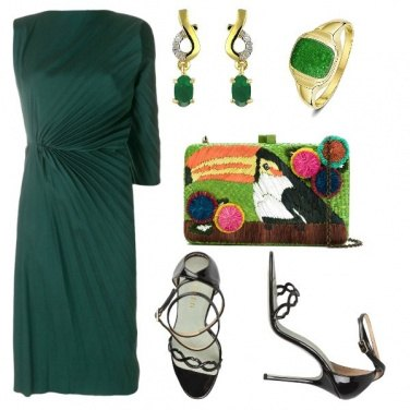 Outfit Total look #117074