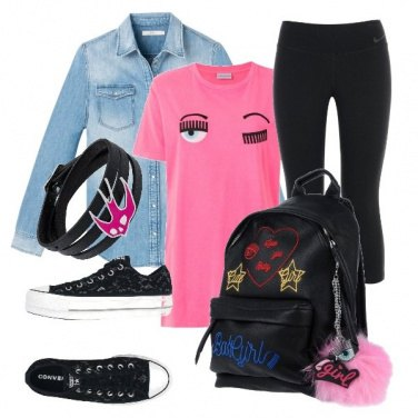 Outfit Urban #4509