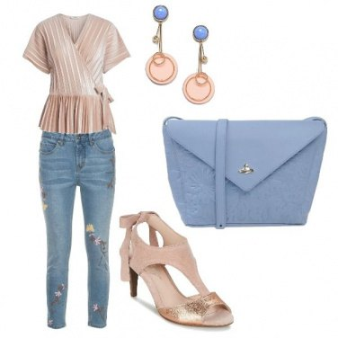 Outfit Trendy #14014