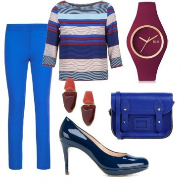 Outfit Basic #9082