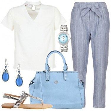 Outfit Mai in ritardo