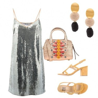 Outfit Brillante