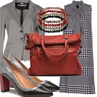 Outfit Principessa di galles