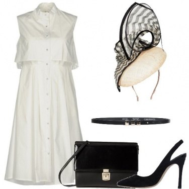 Outfit Inspiration: Meghan Markle - Ascot