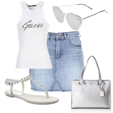 Outfit Trendy #14502