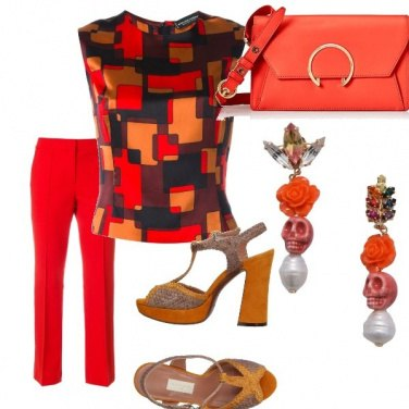 Outfit Total look #117170