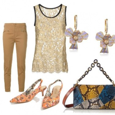 Outfit Total look #117173