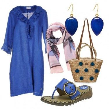 Outfit CMPS A Camogli con sette mogli