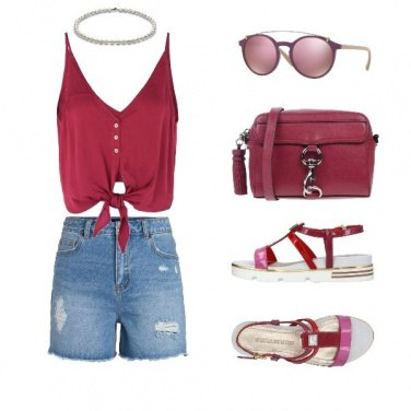 Outfit Basic #9094