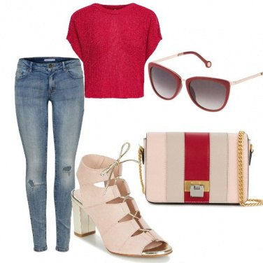 Outfit Trendy #14031