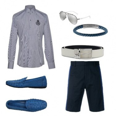Outfit Casual #3248