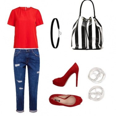 Outfit Basic #9095