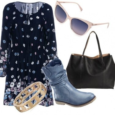 Outfit Easy and trendy