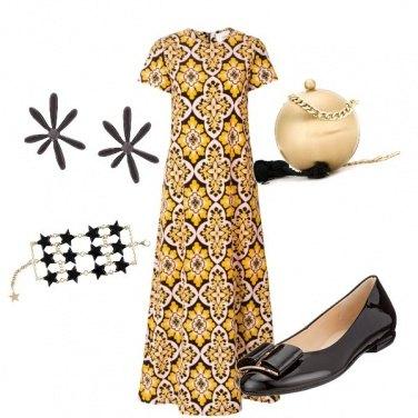 Outfit Particolarità