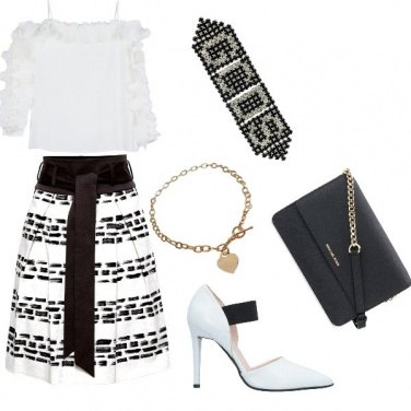 Outfit Bon Ton #6645
