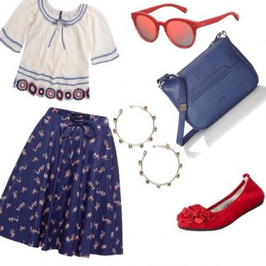 Outfit Basic #9120