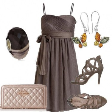 Outfit Chic #9377