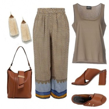 Outfit Etnico #2168