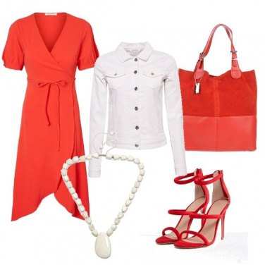 Outfit CMPS Fantasilandia