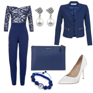Outfit Chic #9300