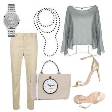 Outfit CMPS Il Bianconiglio