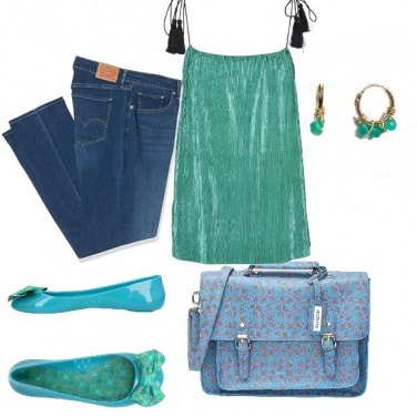 Outfit Urban #4524