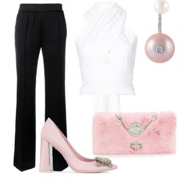 Outfit Chic #9303