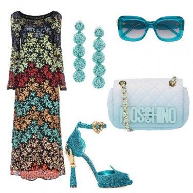 Outfit L\'abito particolare