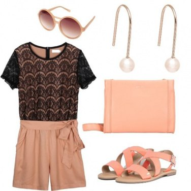 Outfit Trendy #14068