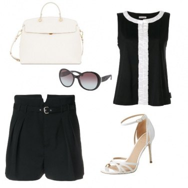 Outfit Bon Ton #6629