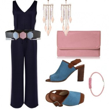 Outfit Trendy #14069