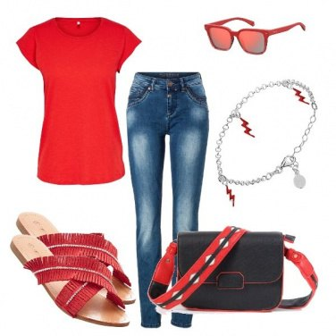 Outfit Basic #9114