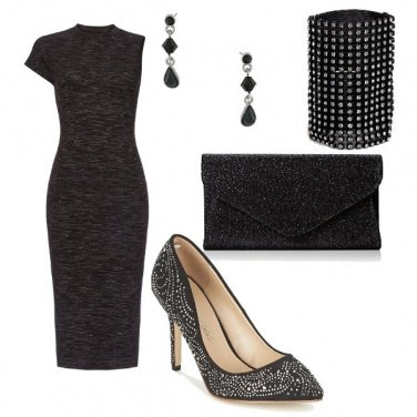 Outfit Sexy #1891