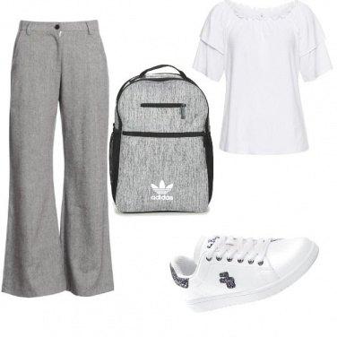 Outfit Gli esami
