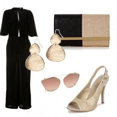 Outfit Chic #9318
