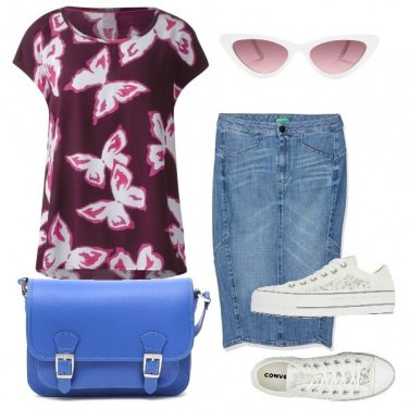 Outfit Urban #4530