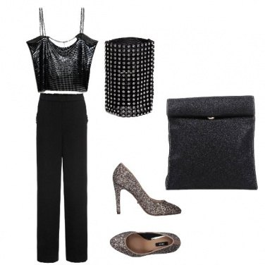 Outfit Sexy #1892
