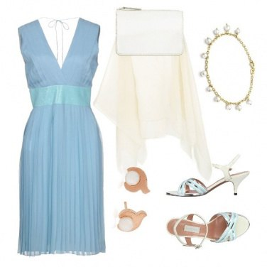Outfit Chic #9322