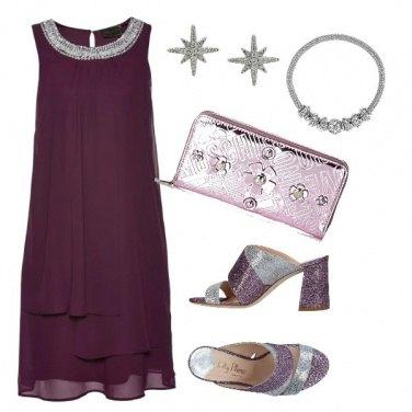 Outfit Notte d\'estate 1844