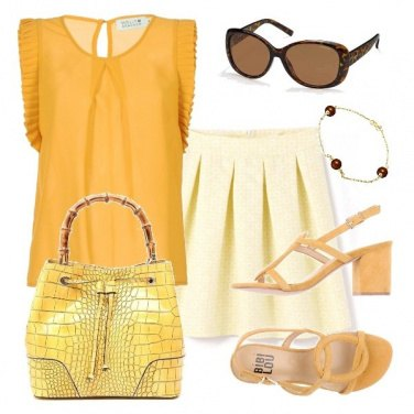 Outfit Total look #117444
