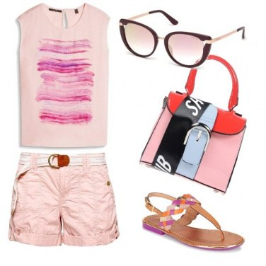 Outfit Urban #4533