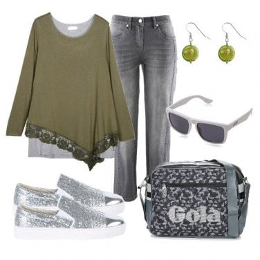 Outfit Total look #117459