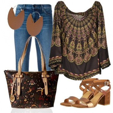 Outfit Total look #117463