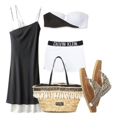 Outfit Basic #9122
