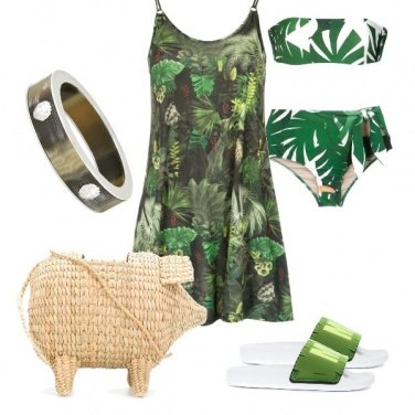 Outfit Total look #117478