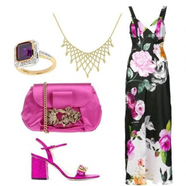 Outfit Sexy #1896