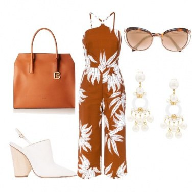Outfit Chic #9330