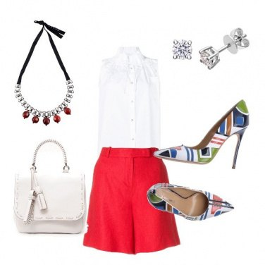 Outfit Chic #9331