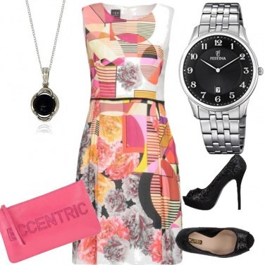 Outfit Sexy #1895